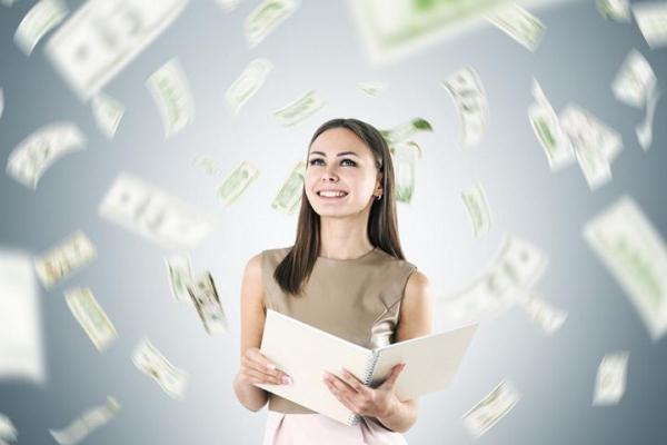 Akademiker verdienen 35 Prozent mehr