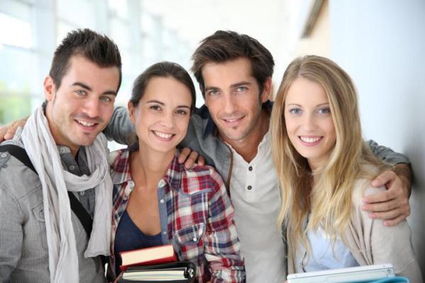 Studieren ohne Abitur unbekannt