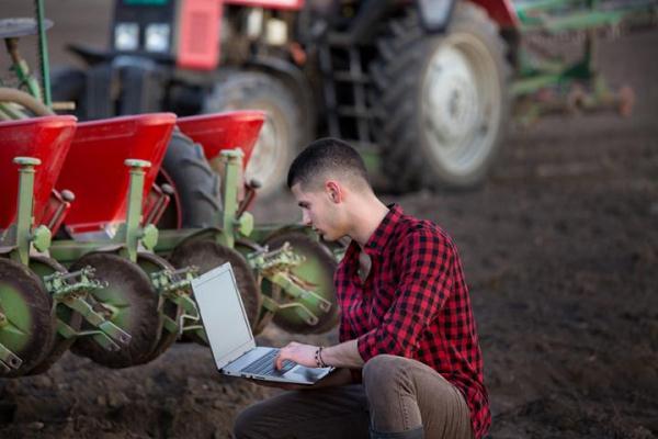 Agrarwissenschaftler sind mehr als nur Bauern