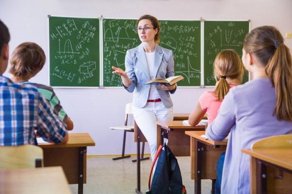Lehrermangel – Chance für Quereinsteiger
