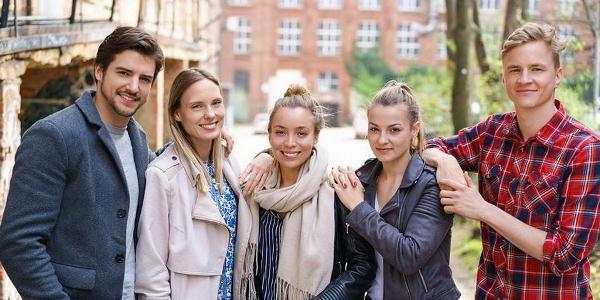 Neue Rekordzahl bei den Studierenden in Deutschland