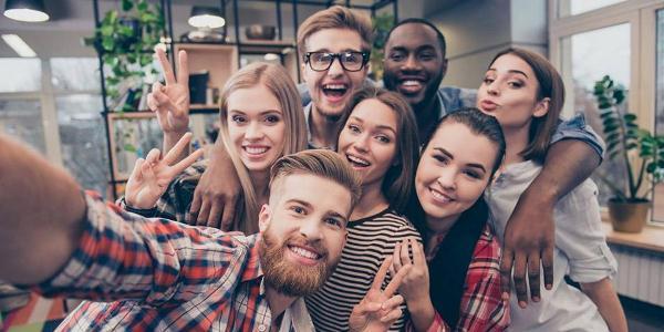 Familie und Freizeit vor Karriere