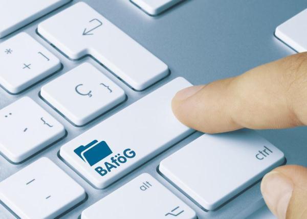 Jetzt in Hessen BAföG-Antrag digital abgeben