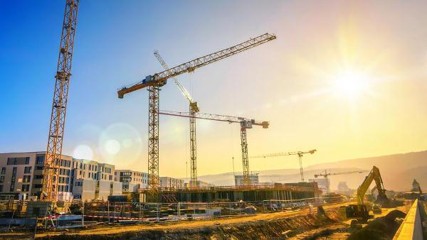 Große Investitionen im Hochschulbau in NRW