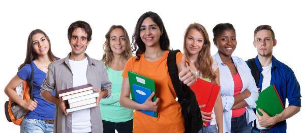 Deutschland ausländischen Studierenden