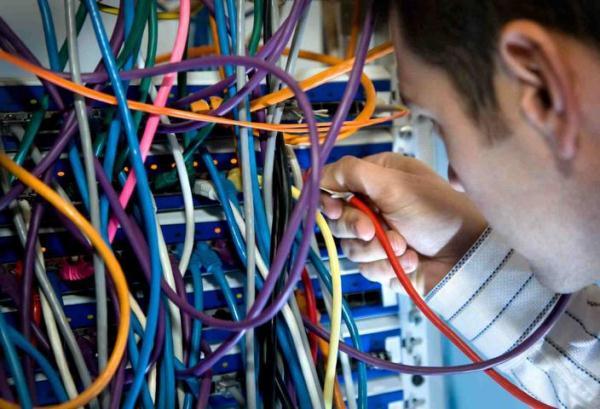 Berufswelt Arbeitswelt Wandel Digitalisierung
