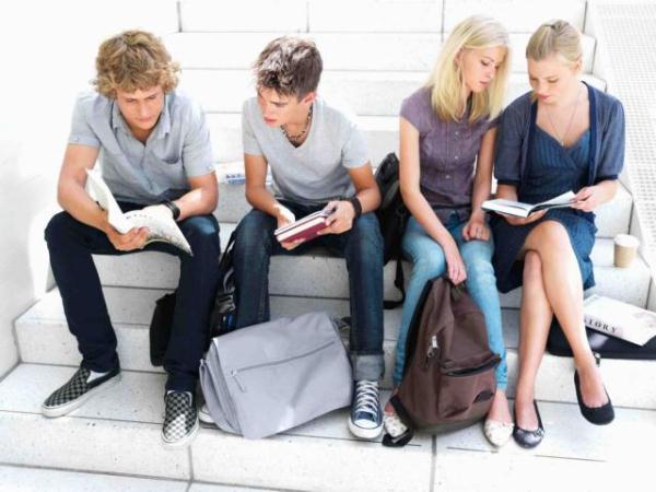 Die beliebtesten Studiengänge