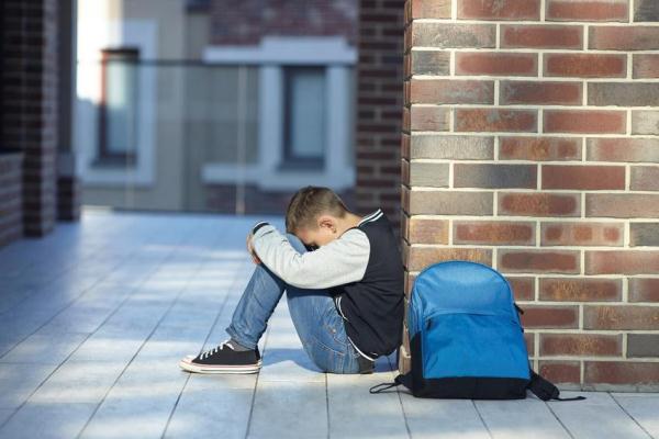 Ist mein Kind depressiv? Depression bei Schulkindern
