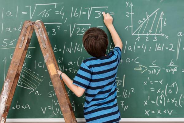 Wie finde ich die richtige Schule für mein Kind?