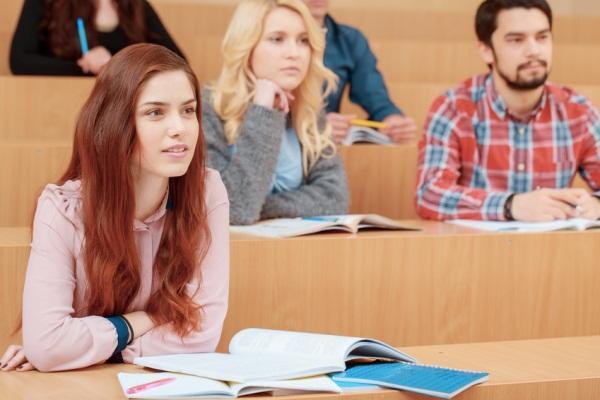 Studienanfängerzahl: Hochplateau hält an
