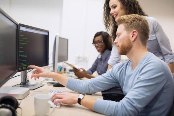 Digitalisierung und Weiterbildung: Wie beeinflusst sich das?