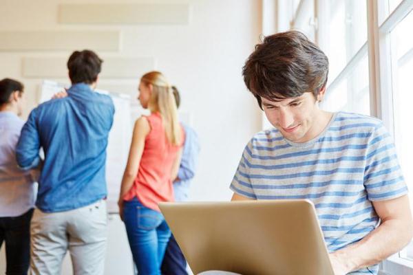 Social Media Nutzung von Kindern und Jugendlichen