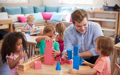 Verbessert ein früher Kindergartenbesuch die Entwicklungschancen von Kindern?