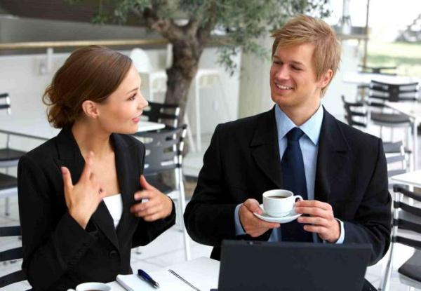 Vertrauen und Kontrolle im Unternehmenskontext