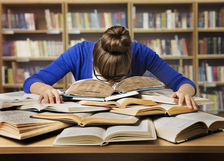 Psychologische Studienberatung: Wenn die Belastung zu groß wird