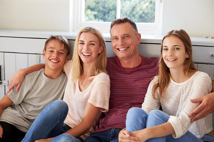 Wie verhält man sich als Elternteil richtig in der Pubertät?