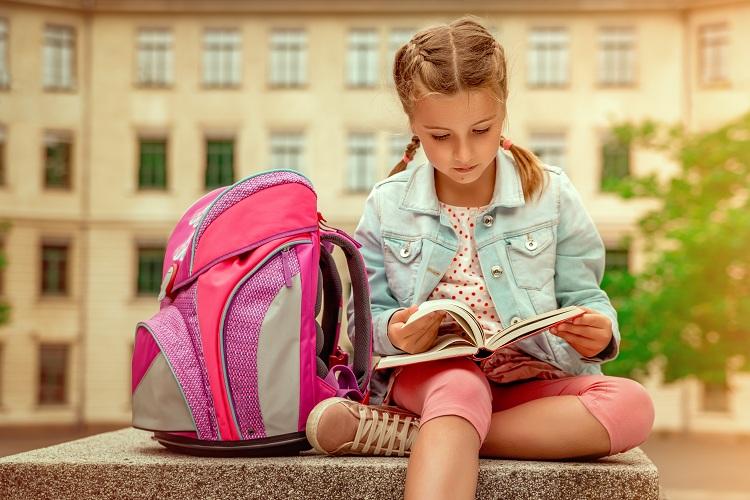 Wie kann ich mein Kind für die Schule motivieren?