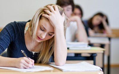 Immer mehr Schüler/innen fallen durch das Abitur