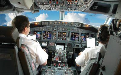 Wie wird man Pilot/in?