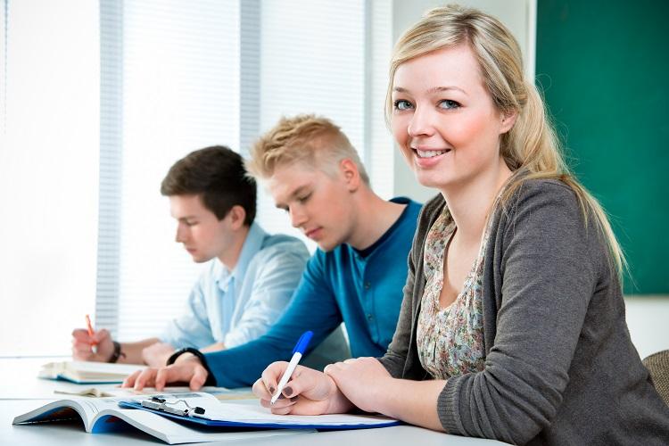 Zahlen zum Hochschul-Prüfungsjahr 2017