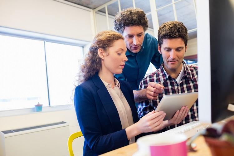 Wie wirkt sich die Digitalisierung auf Ausbildungen aus?