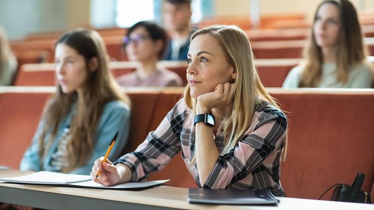 Masterstudiengangwahl: Was ist zu beachten?