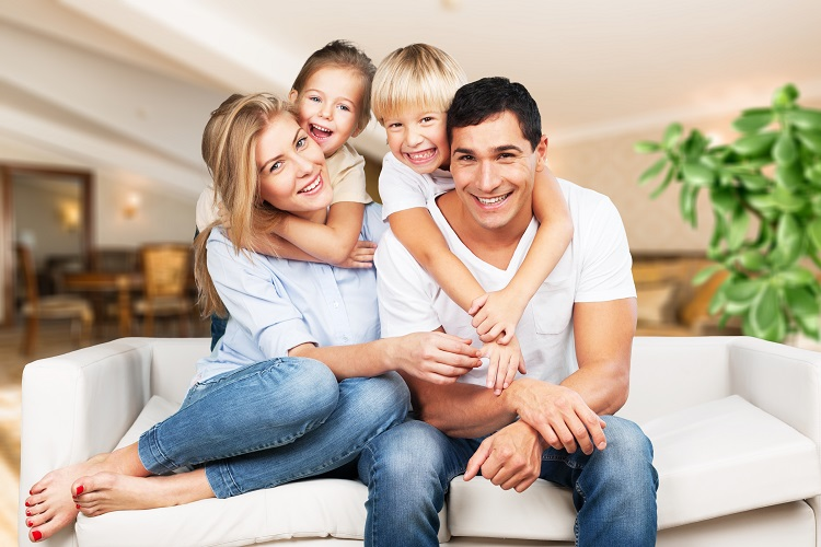 Wie können Eltern mit Geschwisterstreits umgehen?