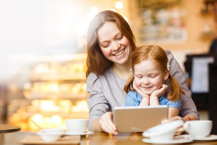 Kinder Medien Konsum: Was ist beliebt bei Kindern?