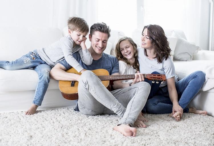 Welches Musikinstrument passt zu meinem Kind?