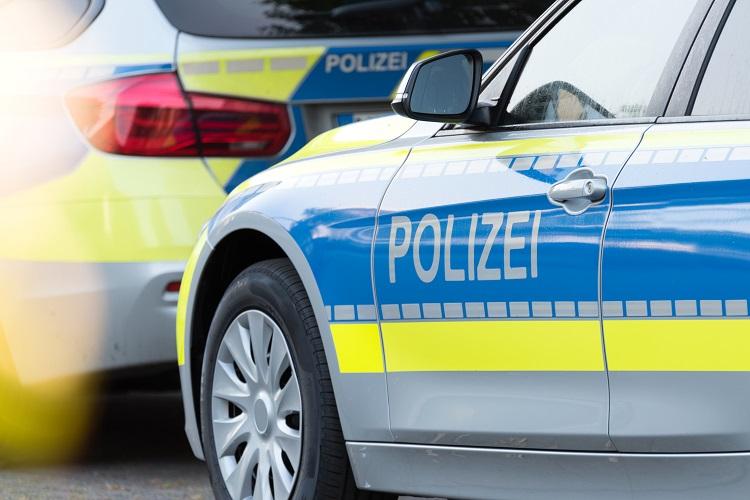 Bewerbung bei der Polizei in NRW