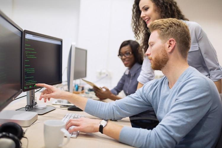 Digitalisierung von Ausbildungen