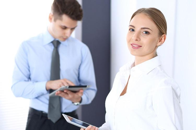 Mitarbeitergespräch führen