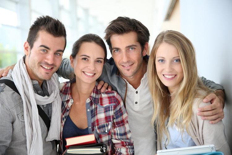 Ergebnisse der EY Studentenstudie 2020