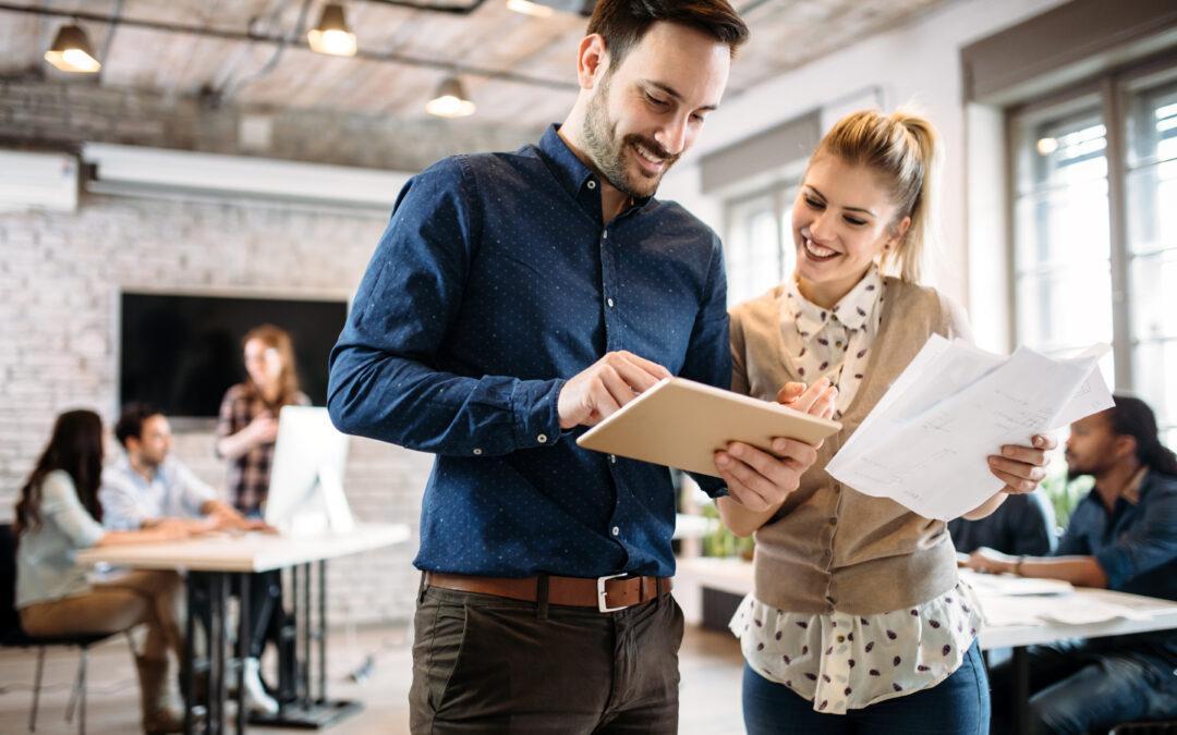 Wie wird man Unternehmensberater/in?