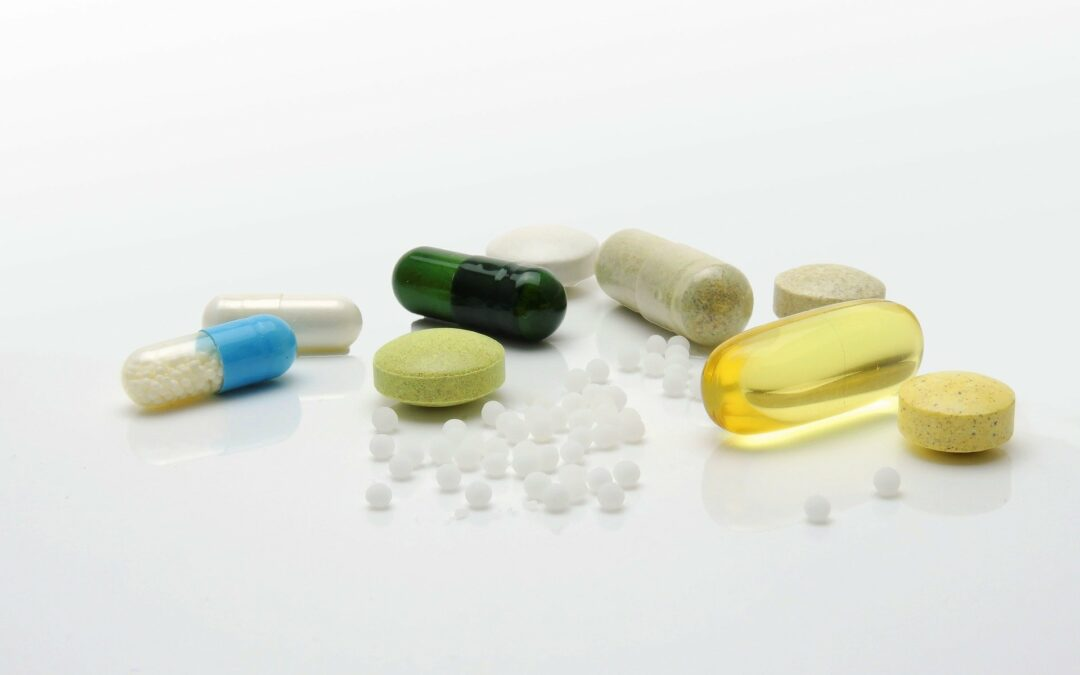 Was macht ein Pharmakant?